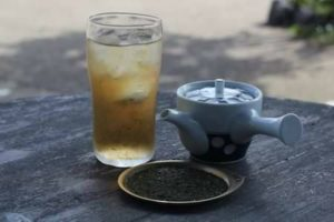 凧温泉Tea