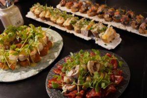 Ventuno alla Taiki料理3