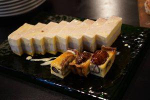 Ventuno alla Taiki料理4
